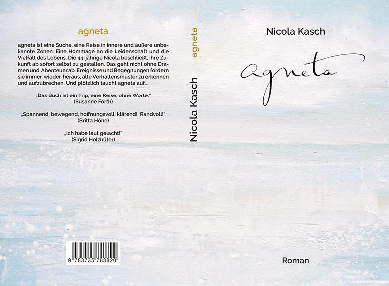 Agneta Cover